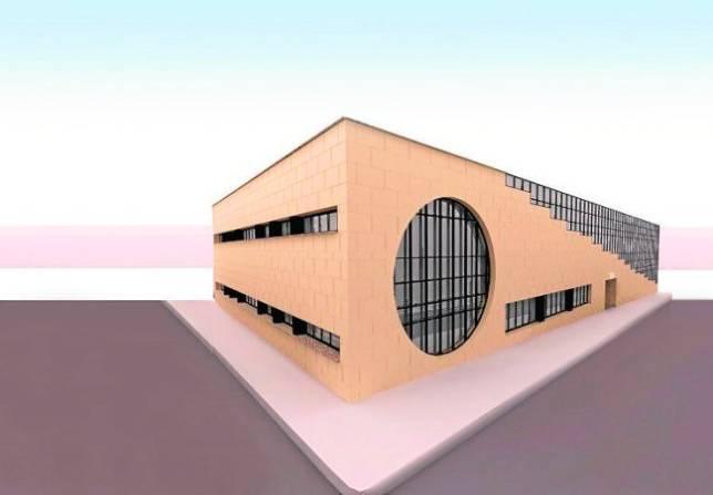 La nueva sede de la seguridad social costar 3 3 millones for Inss oficina virtual