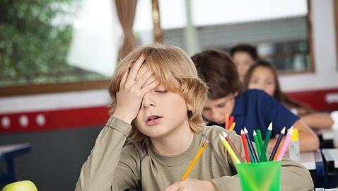 El ruido en las aulas afecta al rendimiento escolar