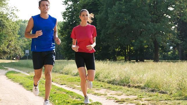 Running y spinning mejoran el corazón y alargan la esperanza de vida