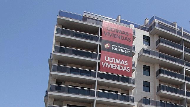 Bankia vende pisos del banco malo con descuentos de - Pisos de bankia en madrid ...