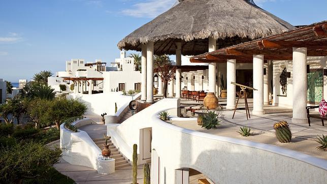 Hotel Las Ventanas al Paraíso