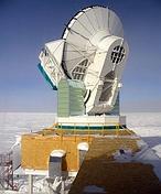 Detectan la primera luz emitida por el Big Bang