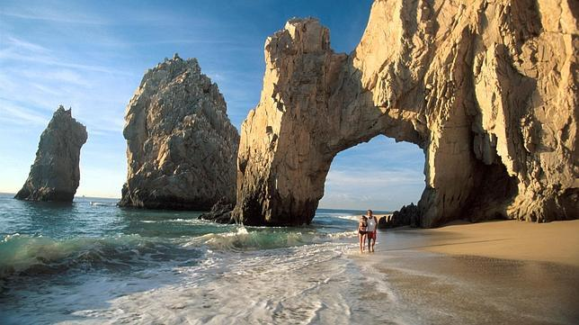 México: Diez razones para enamorarse de Los Cabos