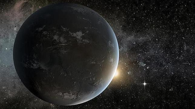 Descubren un nuevo sistema solar con siete planetas