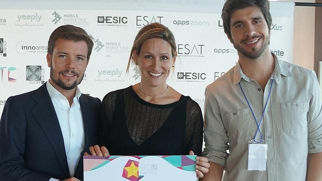 Éxito de la primera edición de la App Trade Centre en Valencia
