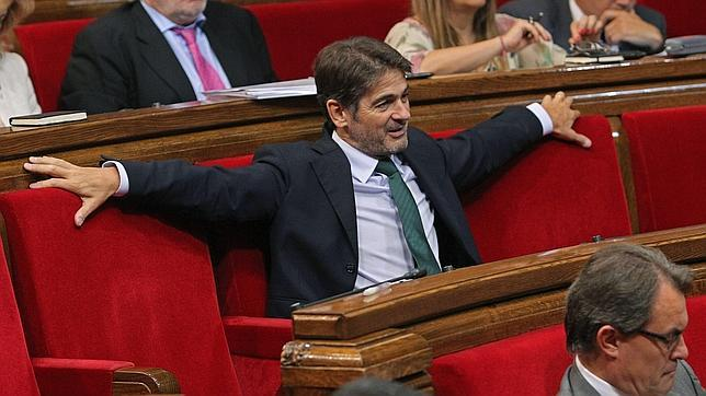Treinta años de corrupción en Cataluña