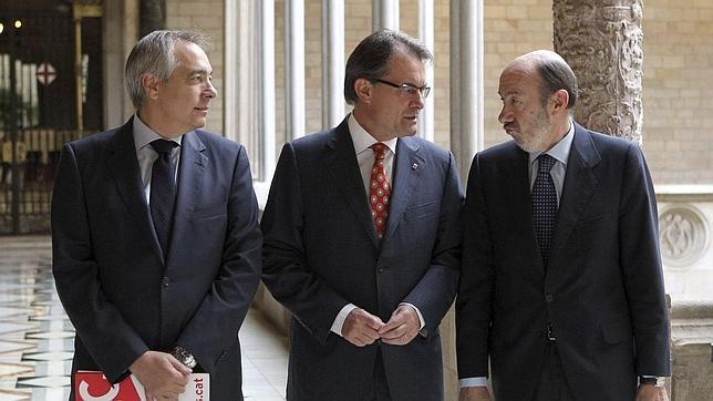 «No va a ser fácil encontrar una solución para Cataluña»