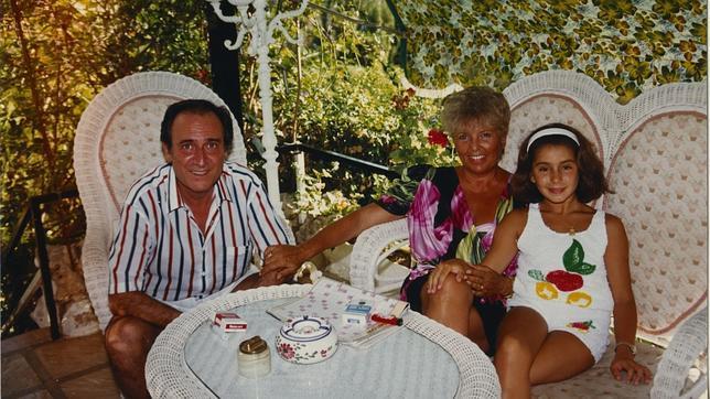 Manolo Escobar: «Dejo todo para mi esposa»