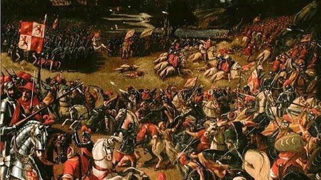 Río Salado, 1340: cuando Castilla frenó el avance musulmán en tierras de Tarifa