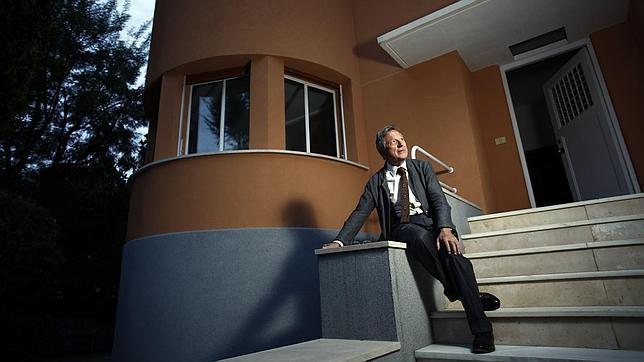 Según Rafael Moneo (en la imagen), entiende la arquitectura como un «conocimiento específico»