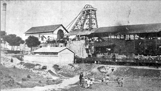 Los accidentes mineros más graves de la historia de España