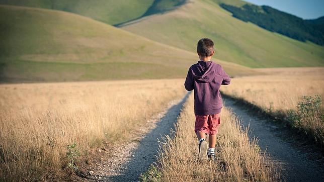 ¿A qué edad puedes descubrir si un niño es transexual?