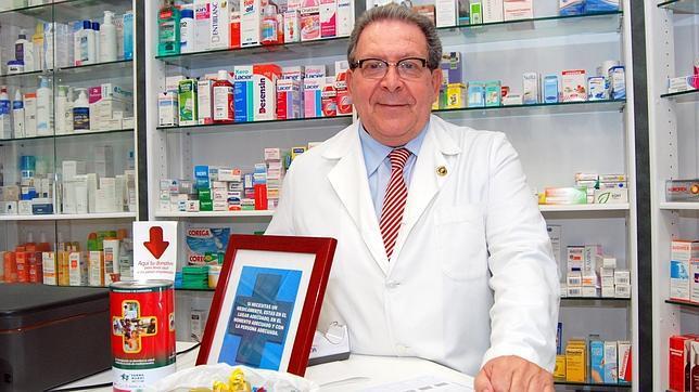 «El modelo de distribución farmacéutica es perfecto»
