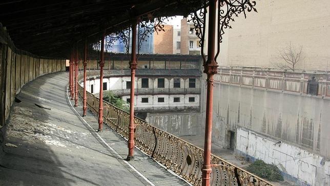 Vídeo: Memorias del Beti-Jai, o el abandono del edificio deportivo más antiguo de España