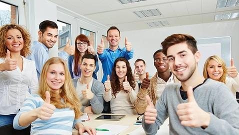 «El verdadero éxito de un docente es cautivar a su alumnado»