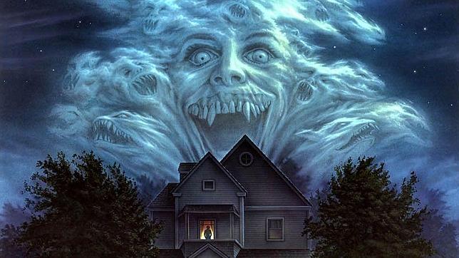 Seis formas de pasar un Halloween terrorífico... en un cine