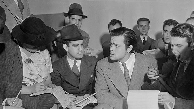 El día que Orson Welles sembró el pánico con «La guerra de los mundos»