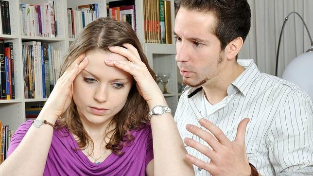 ¿Cómo decir a tu pareja «ya no te quiero»?
