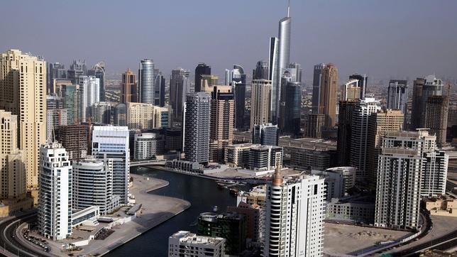 Diez «milagros» en Dubái, la ciudad que asombra al mundo