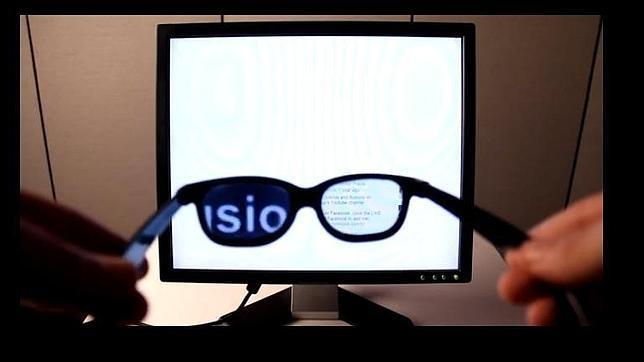 Cómo fabricar un monitor de ordenador invisible a los ojos de los demás