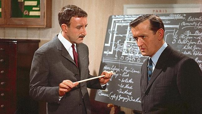 Fallece a los 91 años Graham Stark, actor de «La Pantera Rosa»