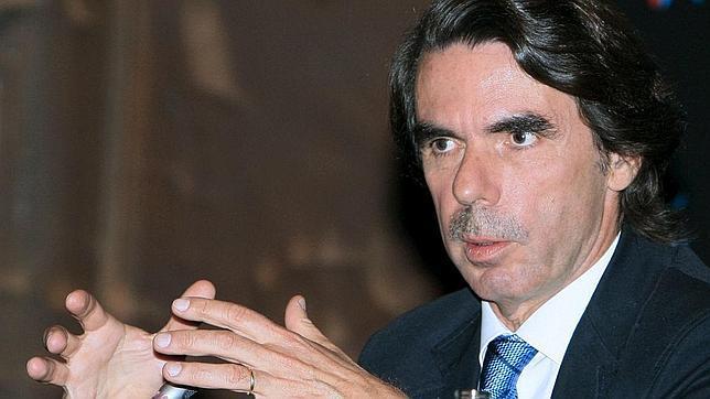 Aznar revela las dudas del CNI sobre la autoría del 11M dos días después