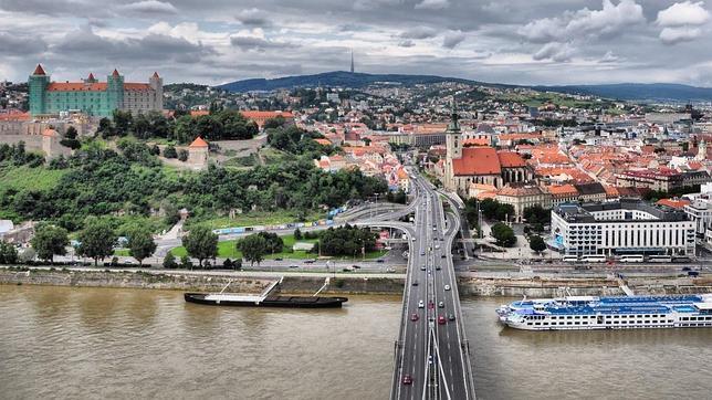 La ruptura de Checoslovaquia fue una decisión impuesta y antidemocrática