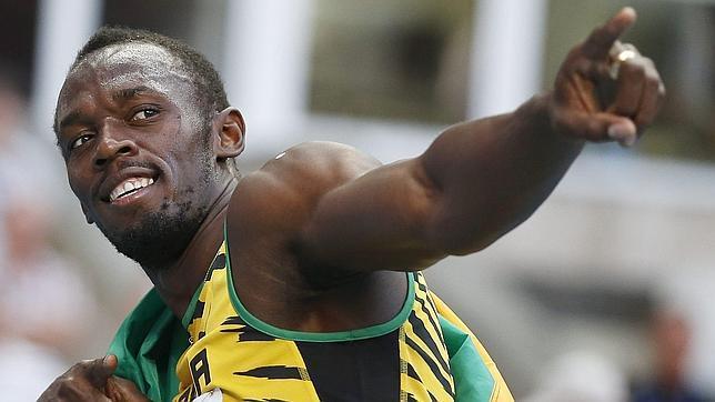 Mujeres, sexo y porros en la autobiografía de Usain Bolt