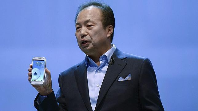 El Samsung Galaxy S3 recibe la actualización a Android 4.3