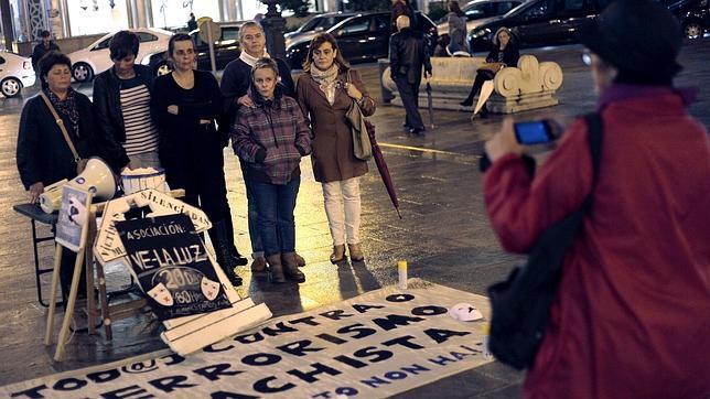 Asesinadas 700 mujeres en diez años víctimas de la violencia de género en España