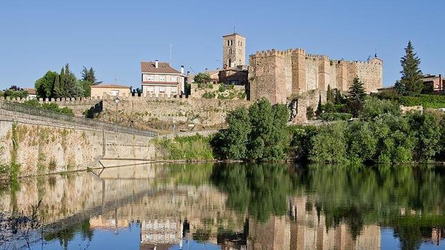Vivir en el campo pero cerca de madrid - Madrid sitios con encanto ...