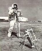 Los inventos para el espacio que han cambiado (de verdad) nuestras vidas