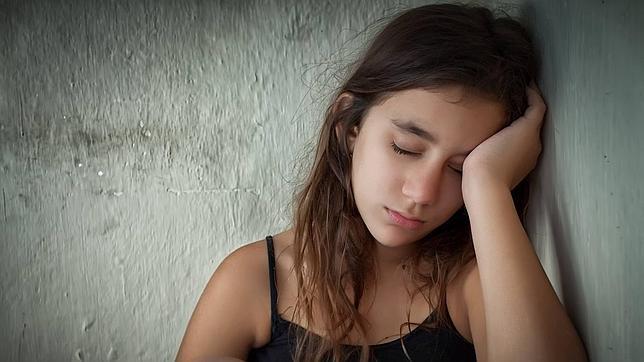 Hay adolescentes que con doce años ya se autolesionan