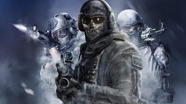 «Call of Duty» recauda mil millones de dólares en su primer día en venta