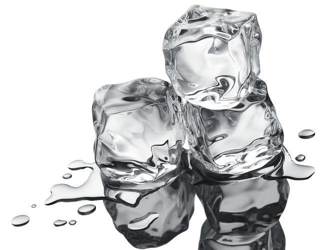 ¿Por qué el agua caliente se congela antes que la fría?