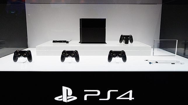 Sony cobrará una suscripción mensual por jugar a la PS4 en modo «online»