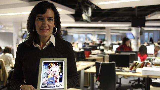 González-Sinde: «Escribir es ponerse en la piel de los demás»