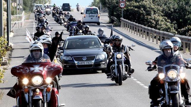 BP, Castrol y RACE centran «Stop distracciones» en las motos