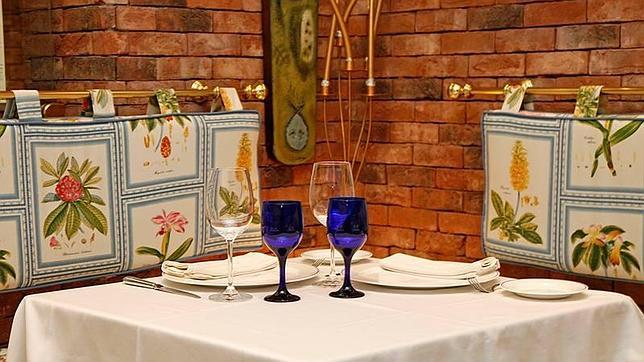 Excelentes restaurantes en espa a para comer setas - La cocina de maria luisa ...