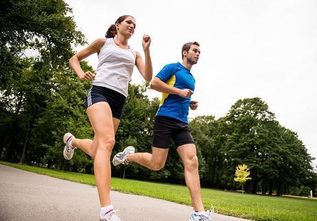 dificultad para respirar al hacer ejercicio
