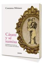 La editorial del Arzobispado de Granada publica un libro que enseña a ser sumisa