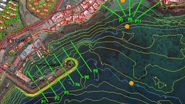 La Ecocartografía del litoral español al alcance de un click