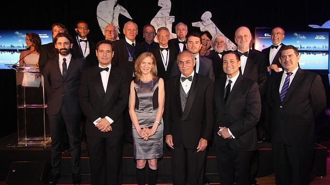 El nombre de España, presente en los Premios Internacionales Gabarrón