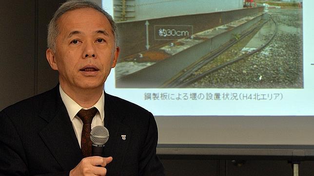 Detectan una nueva fuga en tanques para guardar agua radiactiva en Fukushima