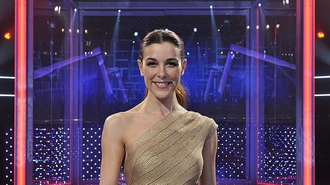 Raquel Sánchez Silva reaparece en televisión