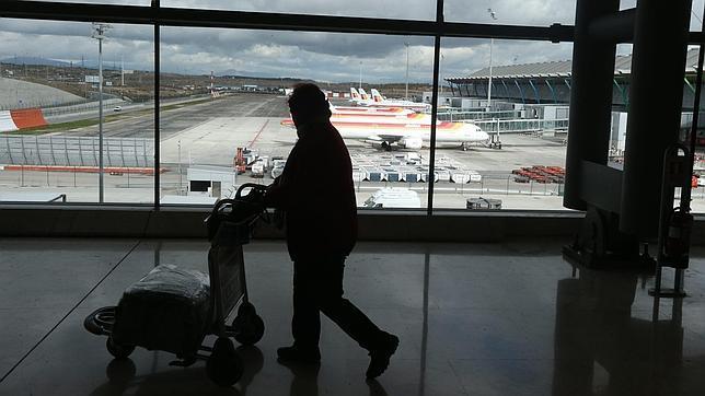 La aerolínea «low cost» Norwegian operará en Barajas a partir de 2014
