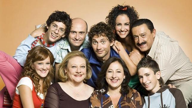 Aída: las risas más longevas de nuestra televisión