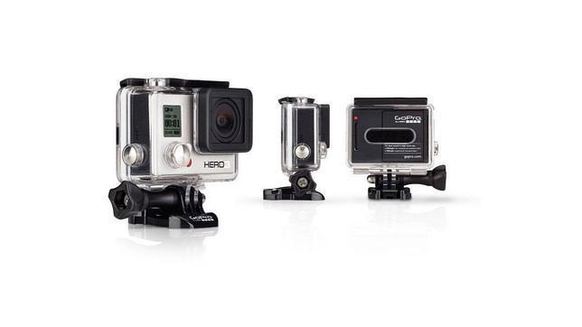 Cómo la GoPro se ha convertido en la cámara más vendida del mundo