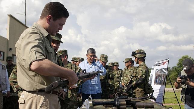 ¿Es viable que las FARC participen en la vida política de Colombia?