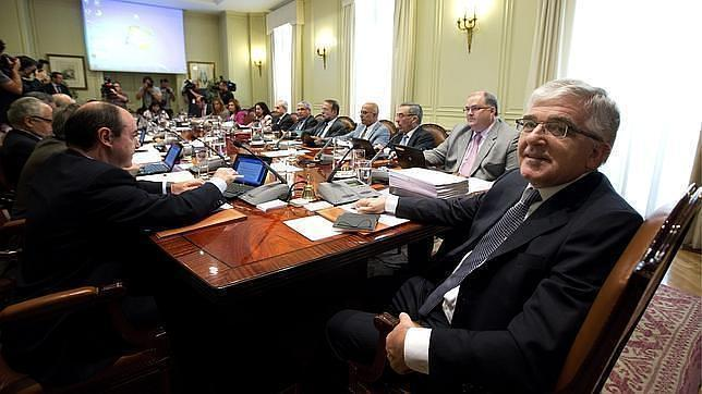 Rubalcaba planta al Gobierno en la renovación del CGPJ prevista para hoy